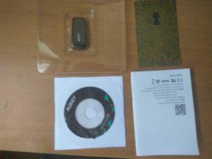2 1 300x225 - Aukey WF-R4: l'adattatore USB tuttofare