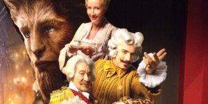 La Bella e la Bestia: una nuova immagine mostra i servitori in forma umana