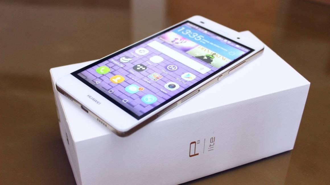 Huawei P8 Lite update 1160x652 - I miglioramenti del nuovo Huawei P9 Lite ed altre novità in arrivo