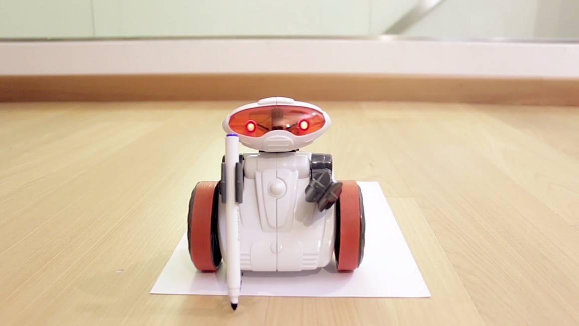 I migliori robot per bambini 1160x653 - I migliori robot per bambini: un regalo perfetto per chi ama la tecnologia!