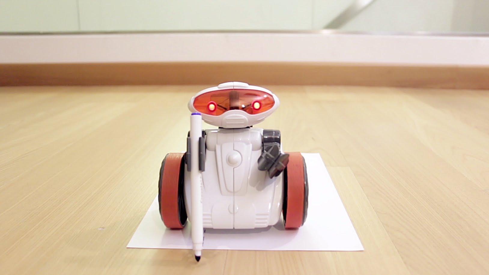 I migliori robot per bambini: un regalo perfetto per chi ama la tecnologia!