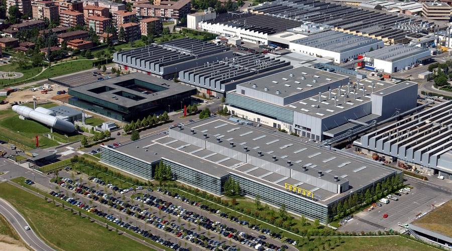 Ricco Natale per i dipendenti della Ferrari, in busta 5mila euro in più