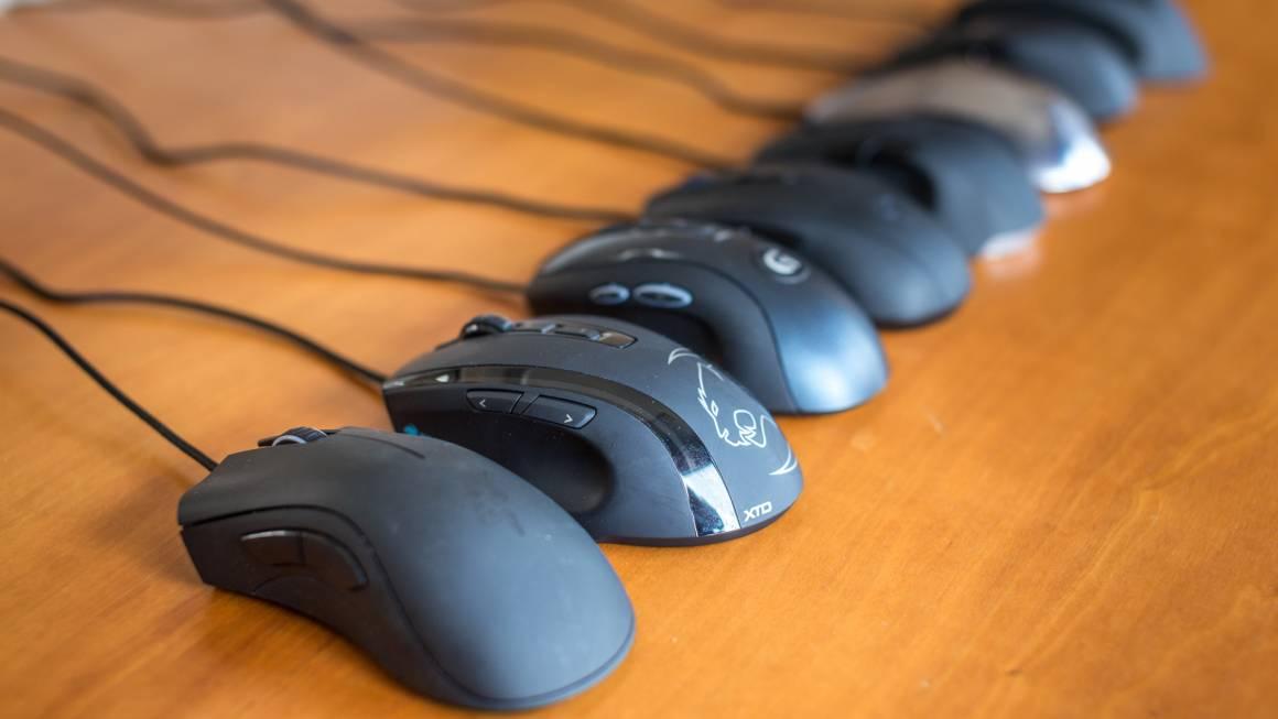 Lavora con il computer divertendoti usando i mouse simpatici e strani 1160x653 - Lavora con il computer divertendoti usando i mouse più simpatici e strani