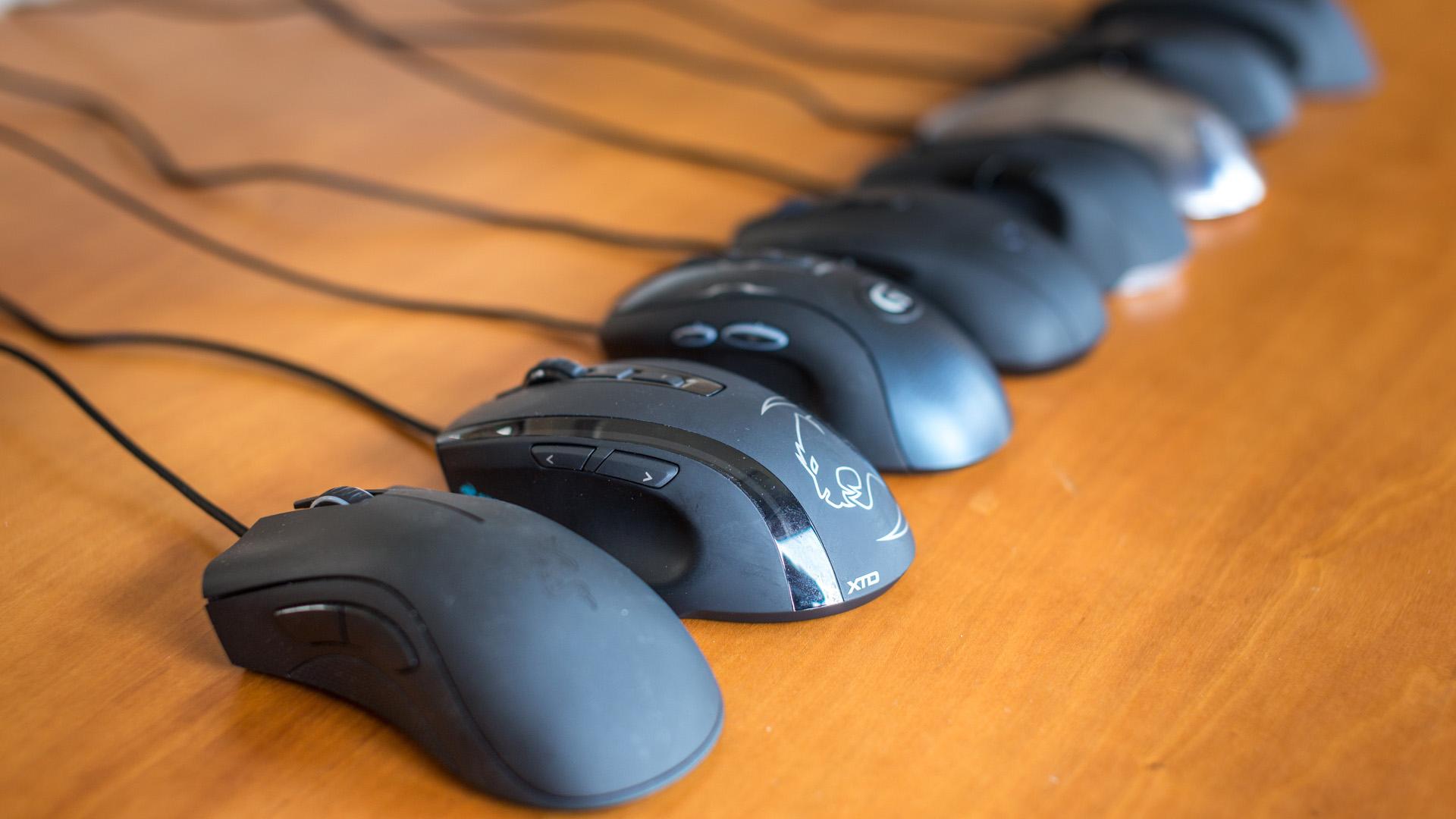 Lavora con il computer divertendoti usando i mouse più simpatici e strani