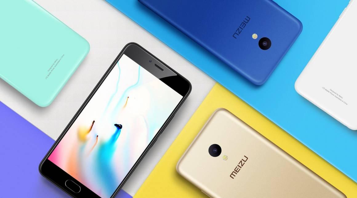 Meizu M5 6 1160x644 - Risparmia soldi preziosi con la nostra guida per comprare uno dei migliori cellulari Meizu