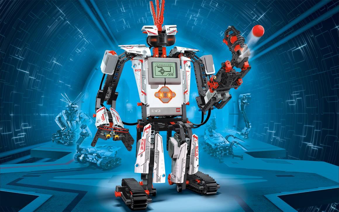 Scegli e regala i migliori Lego Robot e stupisci i tuoi cari con un regalo perfetto 1160x725 - Scegli e regala i migliori Lego Robot e stupisci i tuoi cari con un regalo perfetto