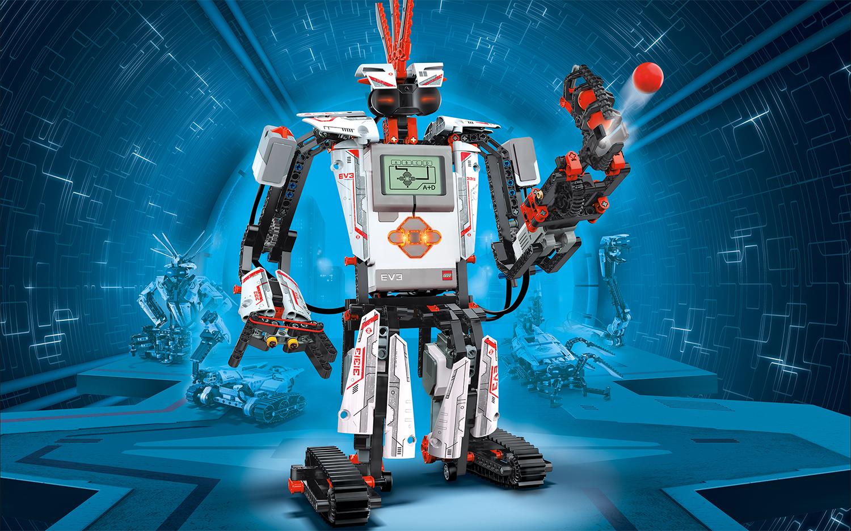 Scegli e regala i migliori Lego Robot e stupisci i tuoi cari con un regalo perfetto