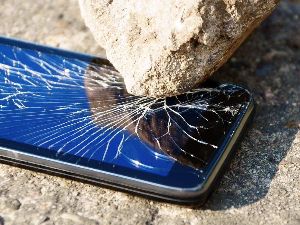 Smartphone Resistente agli Urti e acqua - Consigli utili sull'acquisto di un Smartphone Resistente agli Urti e all'acqua