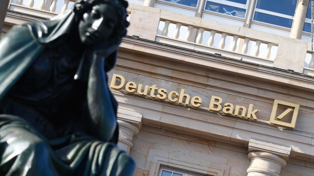 bank - Multa a Deutsche Bank e Credit Swisse, salasso per i mutui subprime