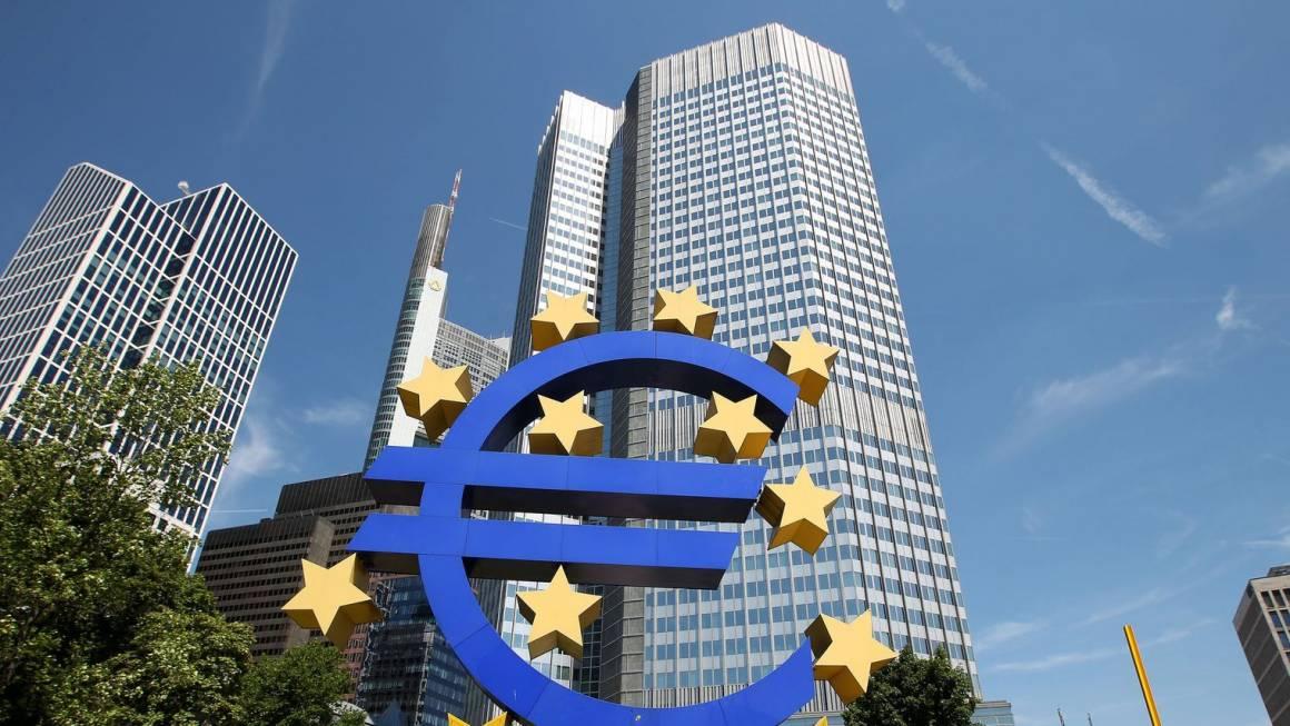 bce 1160x653 - Manovra, l'Italia non ha fatto bene i compiti. La Bce ci bacchetta
