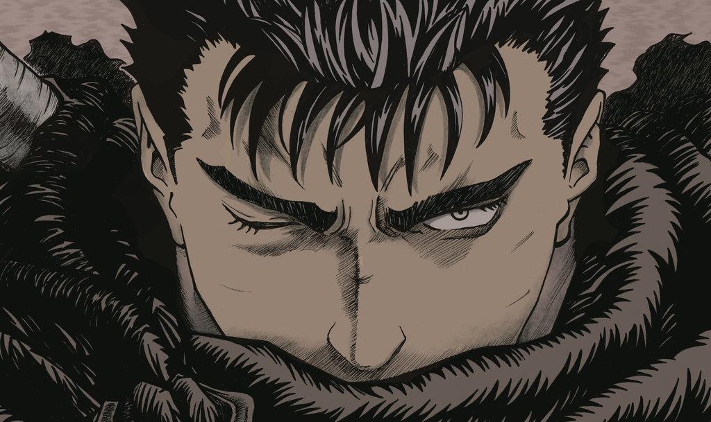 berserk gatsu - Creatore di Berserk collabora con quelli di Dark Souls