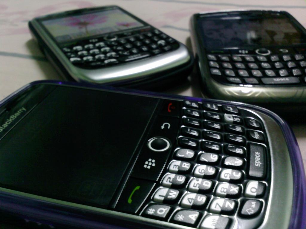 blackberry - BlackBerry vale zero ma al Mobile World Congress ci sarà