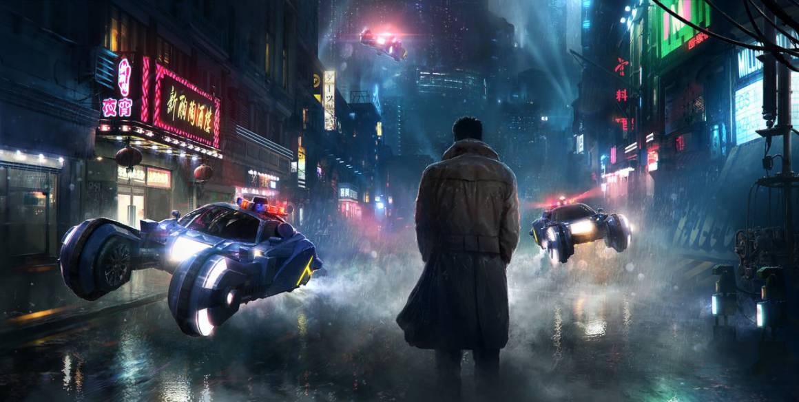 blade runner2 1160x584 - Blade Runner 2049, trent'anni dopo torna Harrison Ford con Ryan Gosling