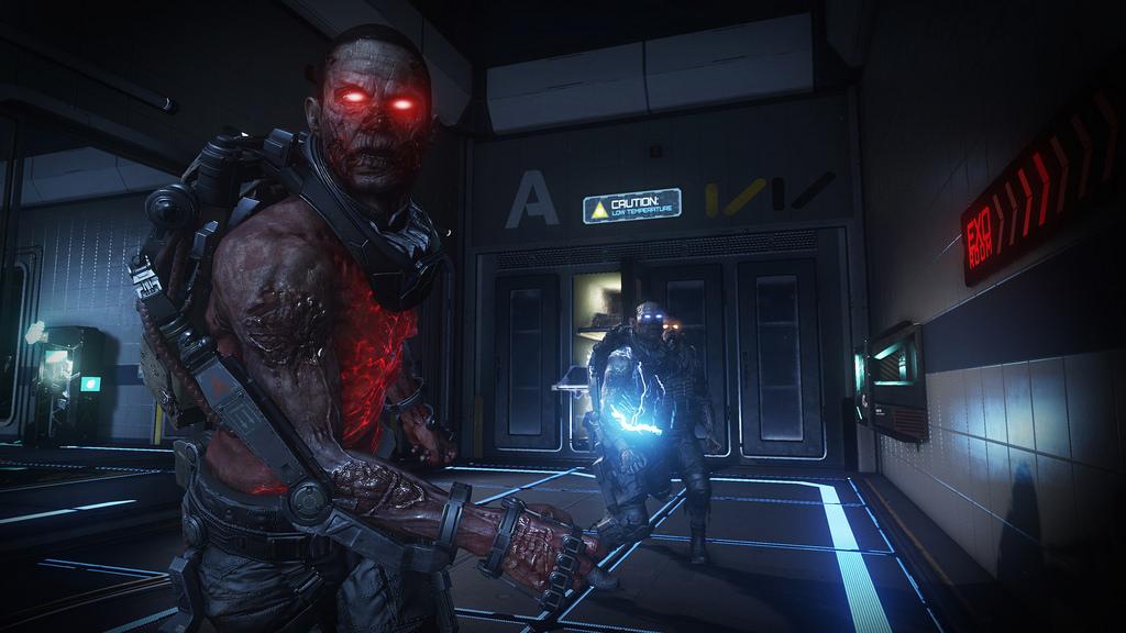 callofduty - Call of Duty fa il record delle copie fisiche