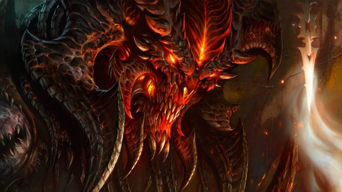 diablo 20 anni 1160x653 - Diablo festeggiati i 20 anni con eventi esclusivi