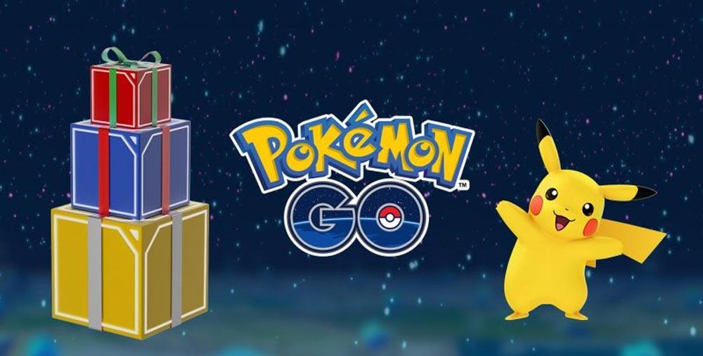 evento di natale pokemon go - Pokémon Go, arriva il più importante aggiornamento nelle palestre