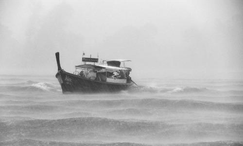 Mediterraneo diventa una zuppa di plastica