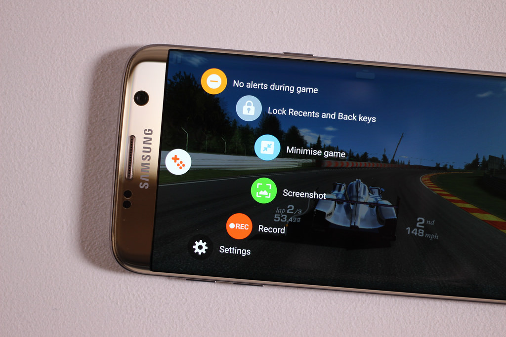 galaxy s7 game pack - Su Galaxy S7 e S7 Edge arriva il Galaxy Game Pack per i giocatori