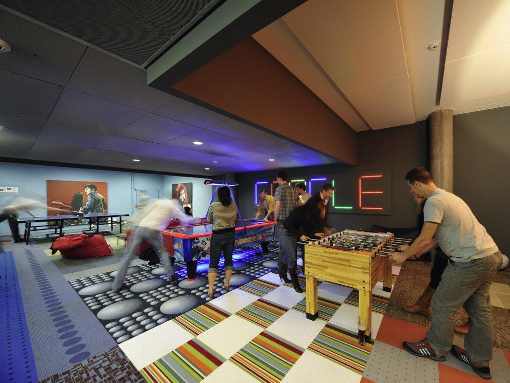 google miglior lavoro - Ex dipendente: Google favorisce spionaggio e omertà