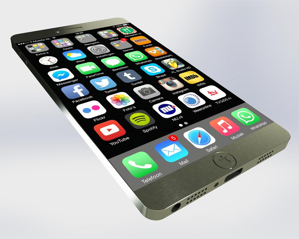 iphone 7 natale - iPhone 7 lo smartphone più venduto del 2017, ecco la classifica di Strategy Analytics