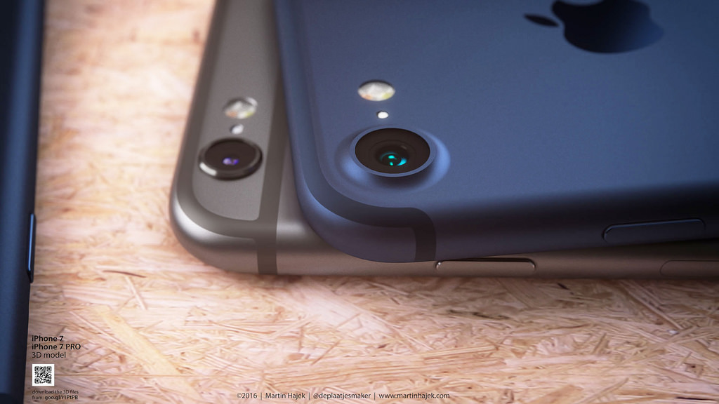 iphone 8 7s - iPhone 8 o iPhone 7s chi sarà il prossimo?