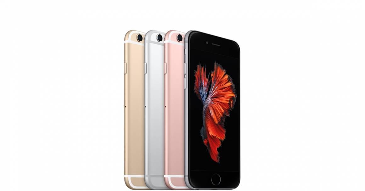 iphone6s sios 10.2 1160x609 - Sparisce il New York Times dall'app Store: Apple ubbidisce alla Cina