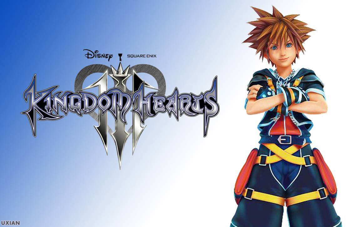 kingdom hearts iii 1160x725 - Kingdom Hearts III nuovi dettagli svelati