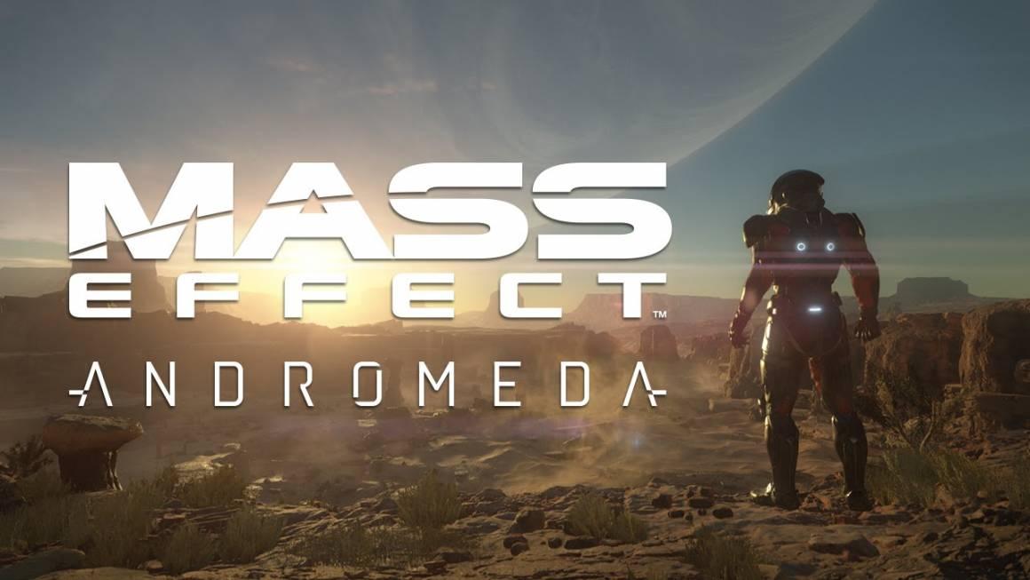 mass effect andromeda 1160x653 - Mass Effect Andromeda, i problemi tecnici restano. Le critiche al gioco