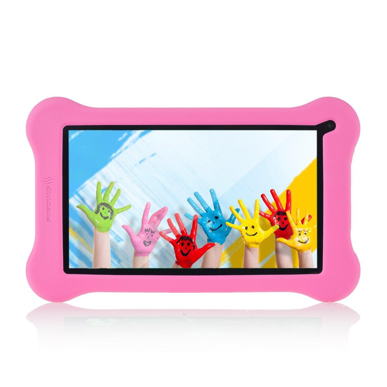 Il regalo istruttivo per Natale è uno dei migliori tablet ragazzi giovani
