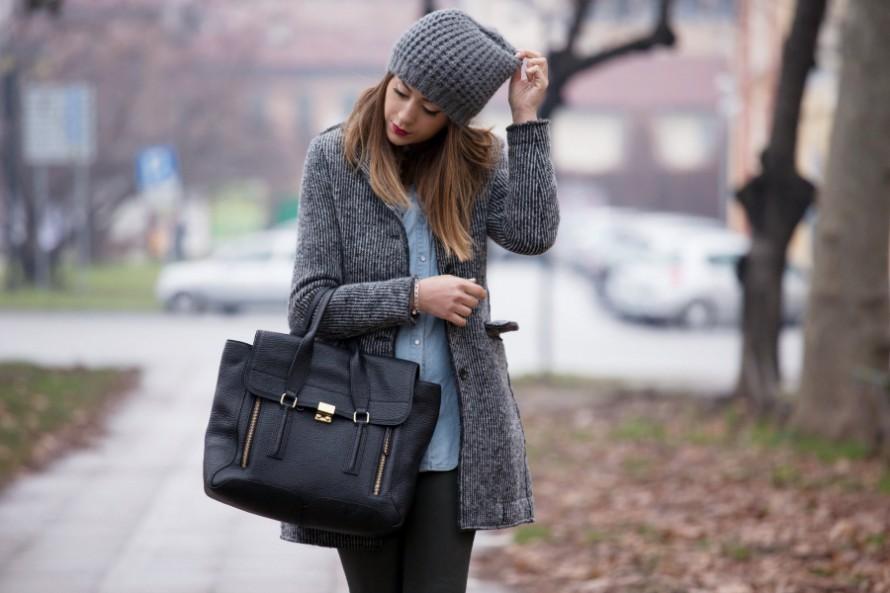 Consigli moda  trova il migliore cappotto donna per essere sempre fashion e  al caldo! 94b4bb95e76
