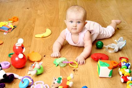 Sicurezza e divertimento con i migliori giocattoli per neonati: guida all'acquisto