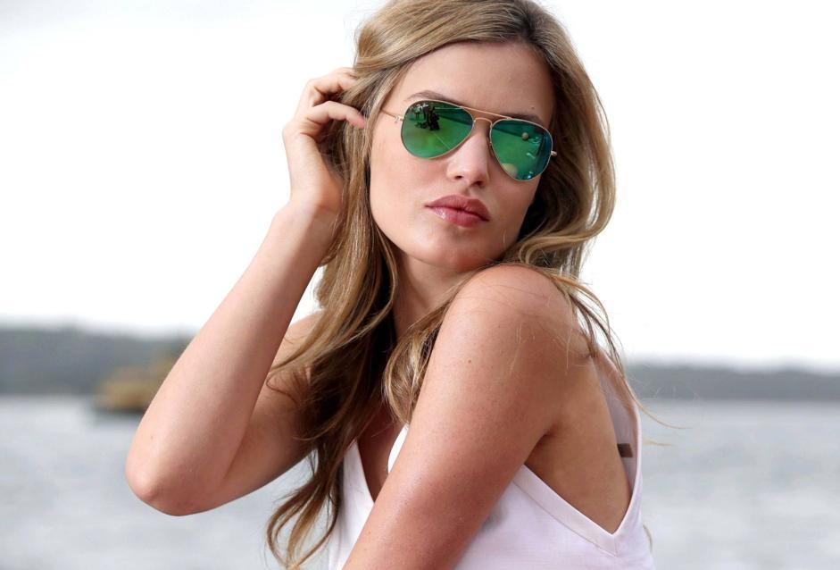 Migliori occhiali ray ban originali per l 39 uomo e la donna - Occhiali a specchio ray ban ...