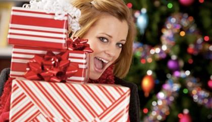Natale 2016: i migliori regali donna Fashion & Glam consigliati sotto l'albero