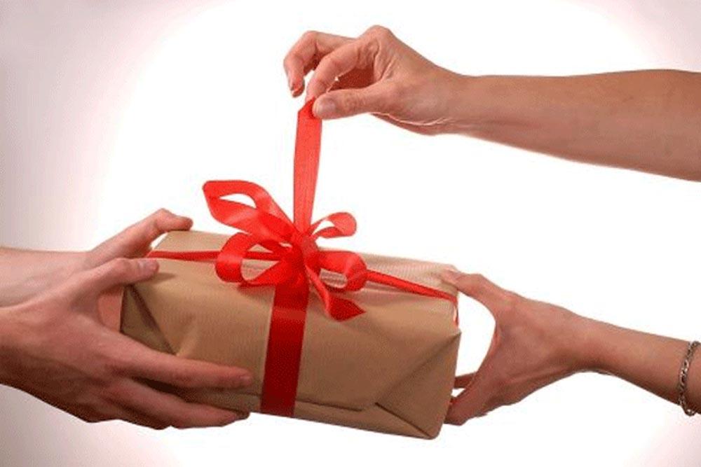 I regali riciclati prima di fine anno