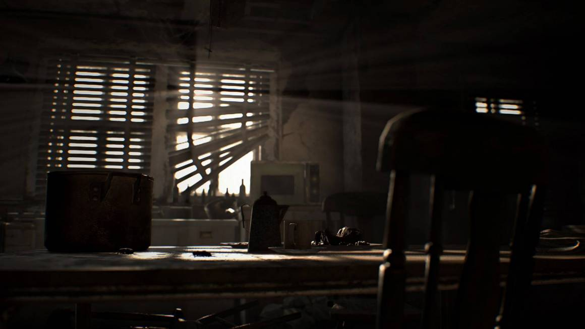 resident evil 7 1160x653 - Resident Evil VII al riparo dagli hacker con Denuvo