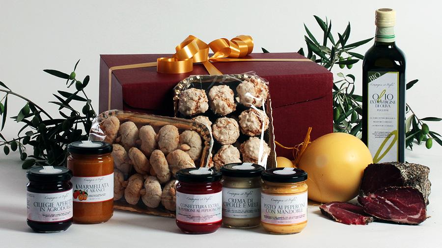 scopri i migliori regali alimentari per stupire amici e parenti - Mangiare bene a Natale 2016: scopri i migliori regali alimentari per stupire amici e parenti!
