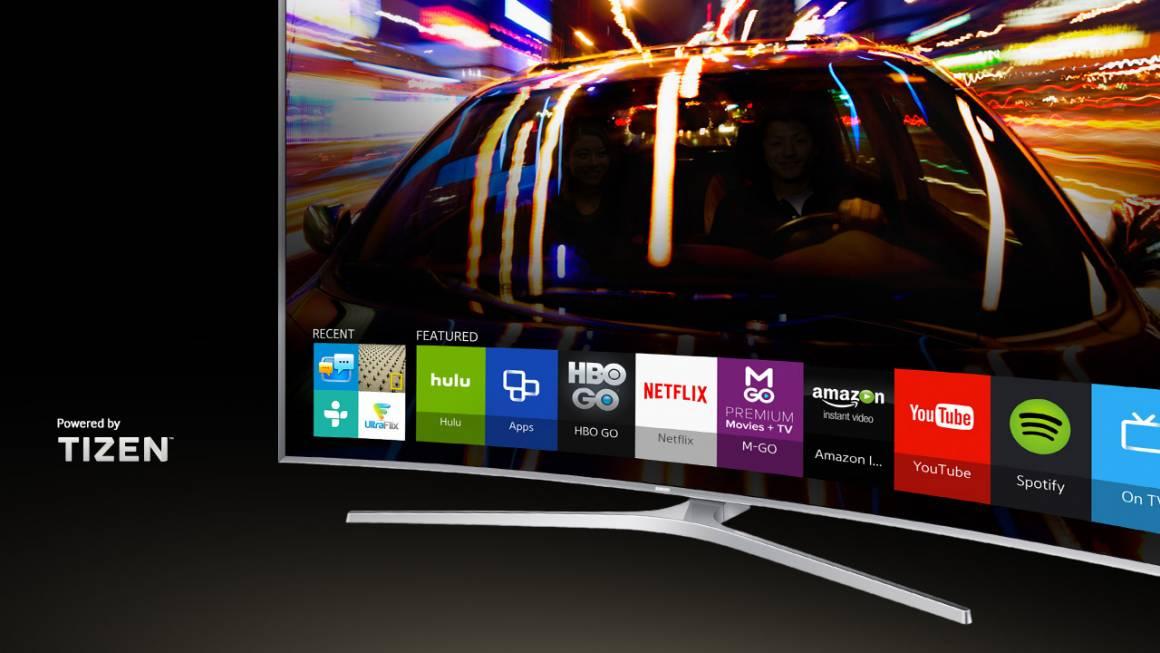 smart tv samsung 1160x653 - Smart TV Samsung in arrivo nuovi servizi
