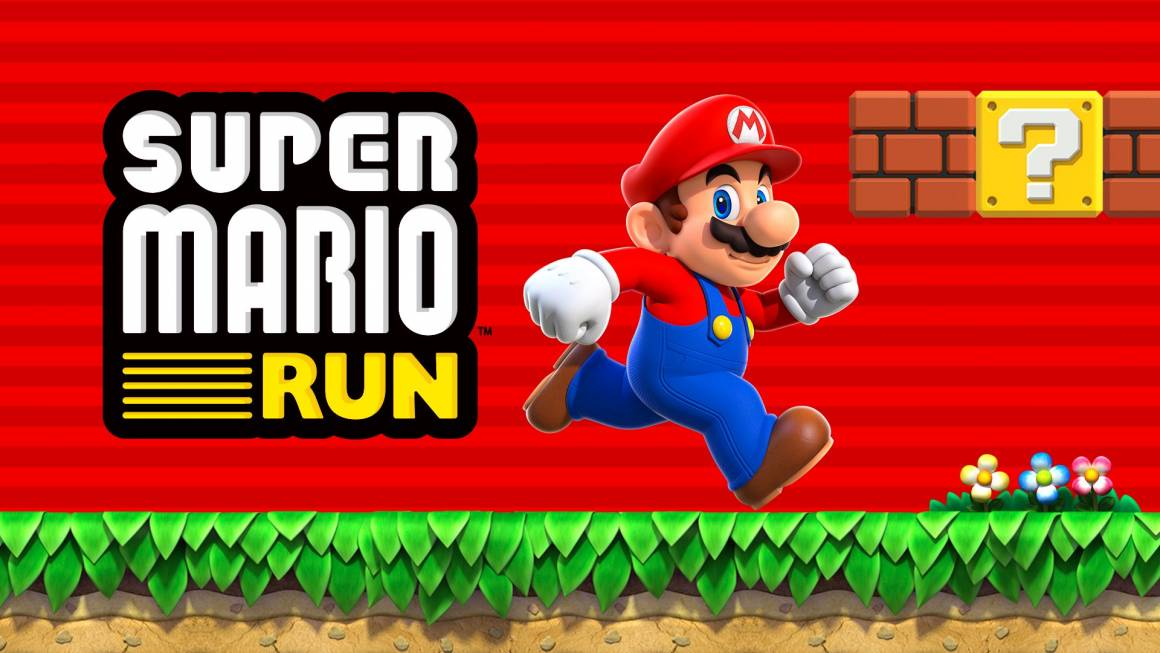 super mario run declino 1160x653 - Super Mario Run: app già scoppiata