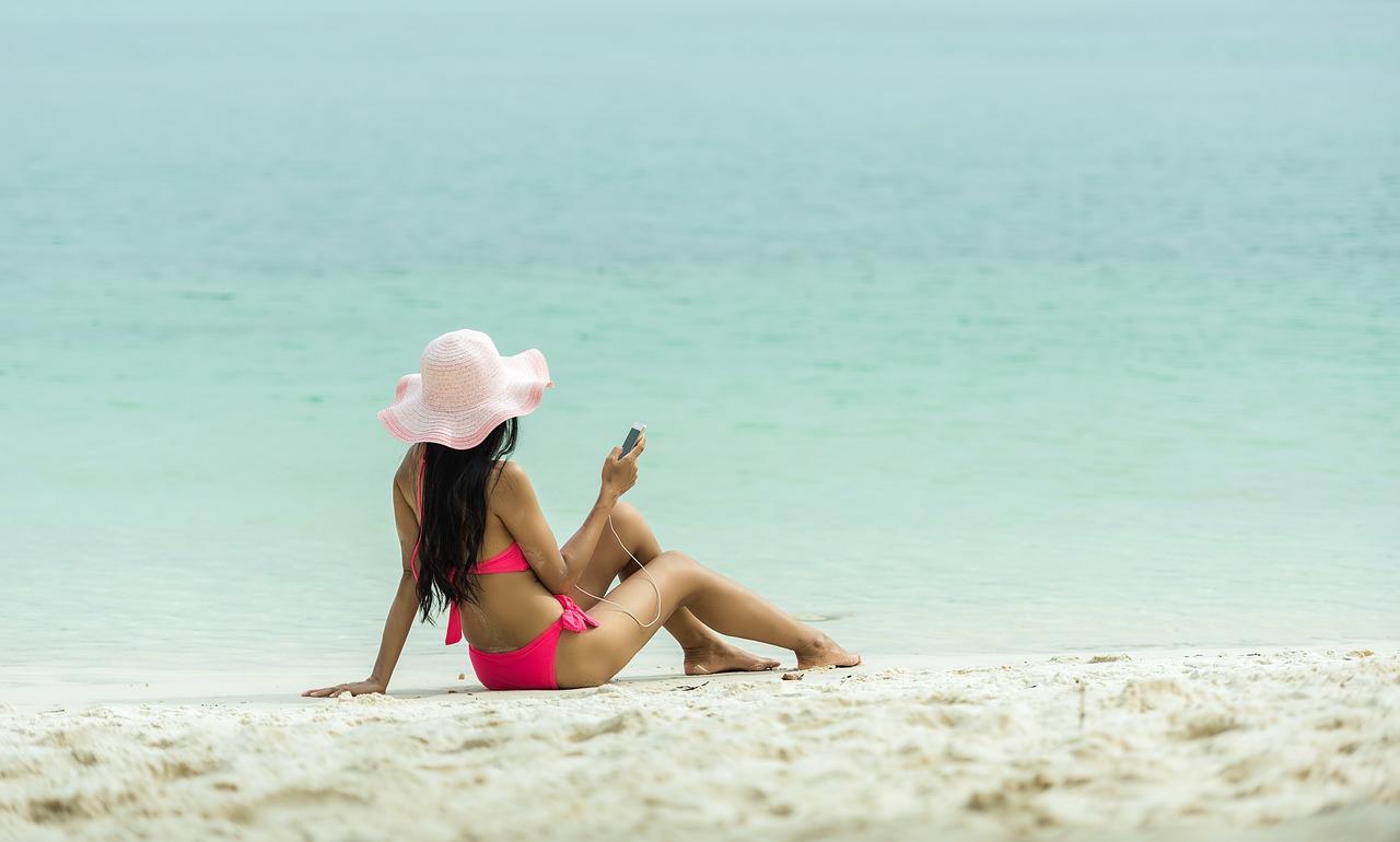 teenager 1822438 1280 - Smartphone Resistente alla Polvere: consigli per una scelta ragionata