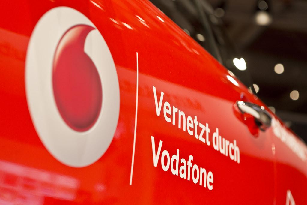 vodafone 10gb - Promozione Vodafone con 10GB di Internet