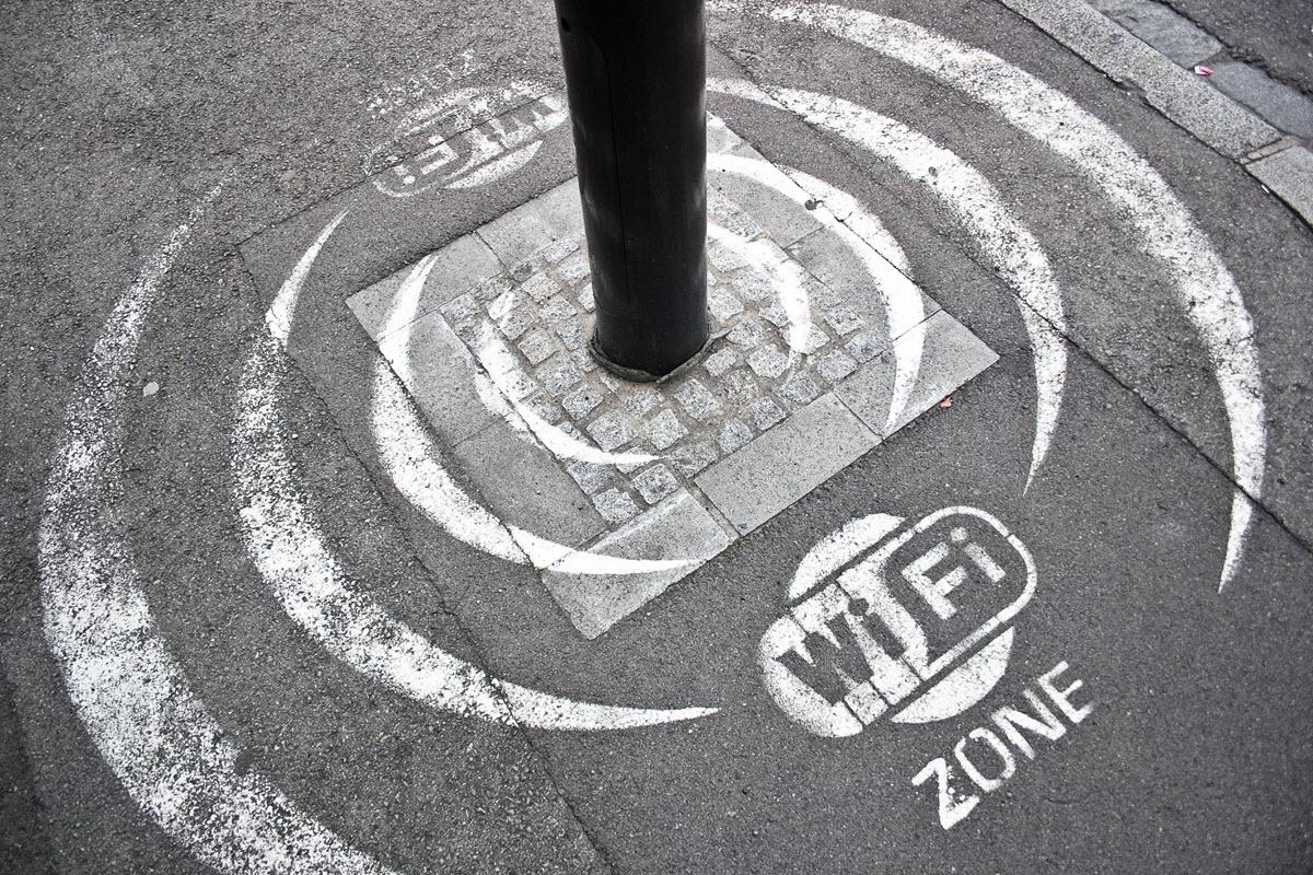 wi fi pubblico hotspot - Il primo WiFi nazionale italiano in arrivo nel 2017