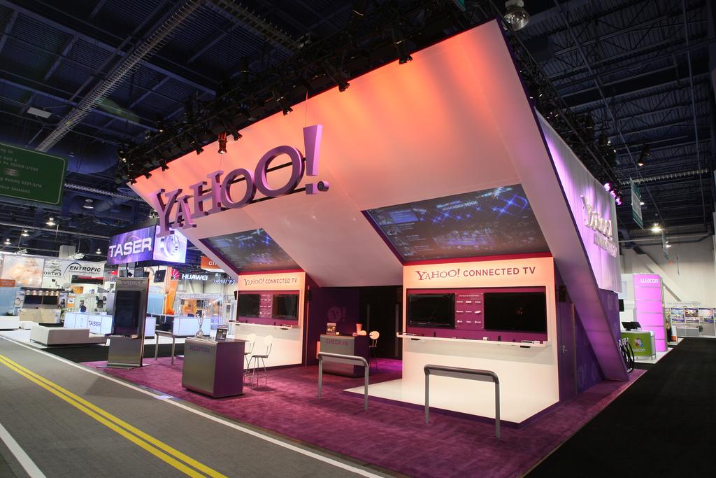 Yahoo! molti più del previsto gli account rubati