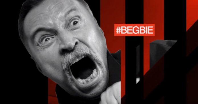 T2: Trainspotting – Un nuovo video dedicato al folle Begbie