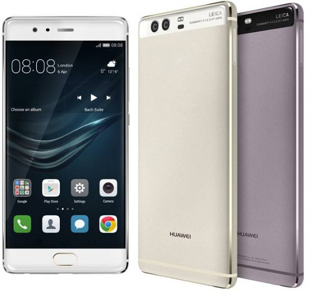 Huawei P10 Lite e Plus - Huawei P10 al Mobile World Congress, design minimal e prezzo smart. Ecco come sarà