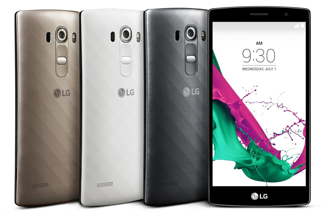Al Mobile World Congress arriva LG G6 con display Quad HD+