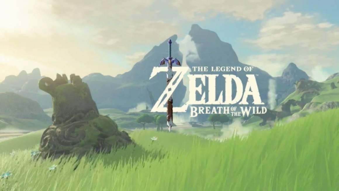 Legend of Zelda Nintendo E3 2016 11 1280x720 1160x653 - Nuovi giochi per Nintendo Switch arriva The Legend of Zelda ed il gioco esce dalla tv