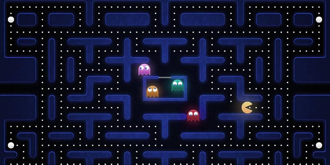 Pac Man l 1160x580 - E' morto il papà del Pac-Man, che ha fatto la storia dei videgames