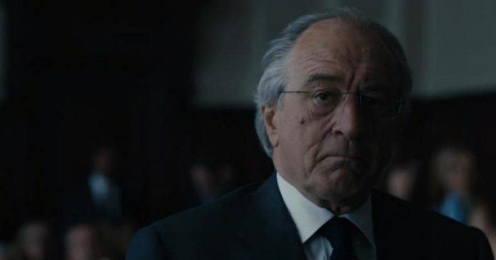 Robert De Niro è un mago della truffa nel trailer del film HBO Wizard of Lies
