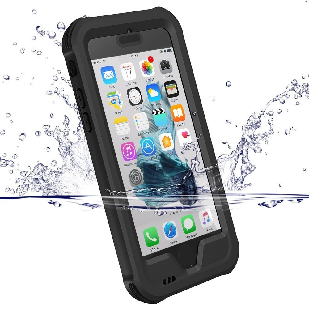 Proteggi il tuo smartphone con le migliori custodie robuste e rugged più resistenti