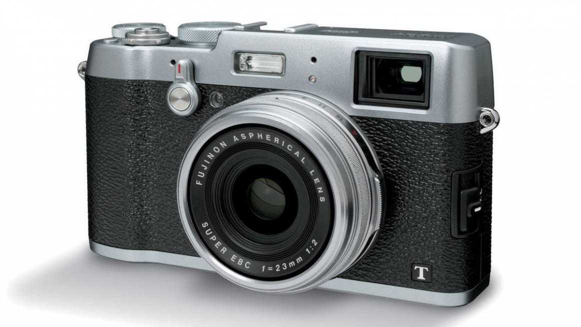 fujifilm x100t successor lens 1160x654 - Nuove Fujifilm GFX 50S e X100 F: veloci, rapide e precise ecco caratteristiche e prezzi